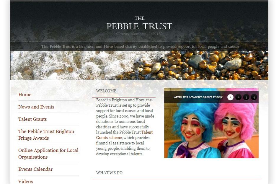 pebbletrust.org